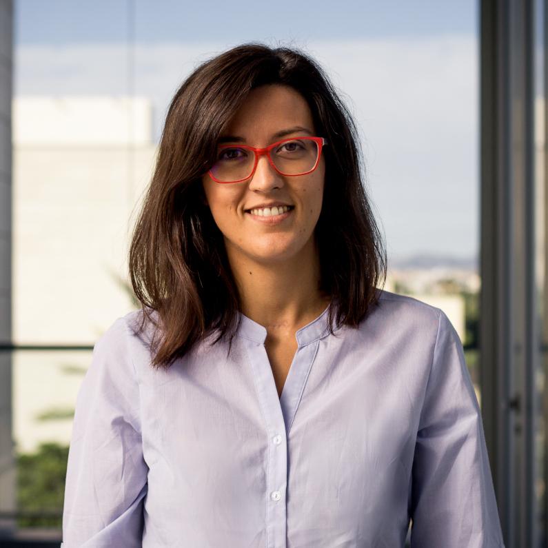 Lucía Gregorio, PhD
