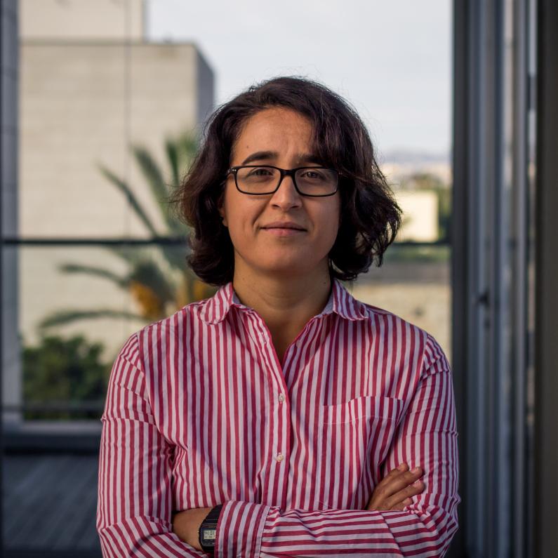 María José López, PhD