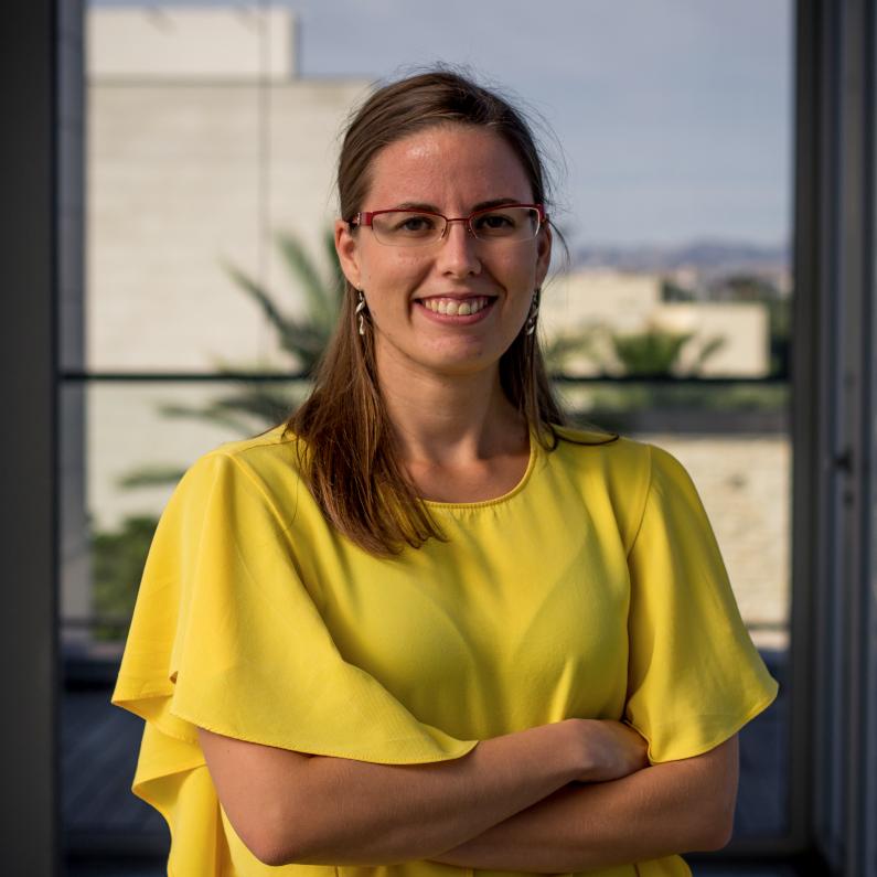 Tania Trujillo