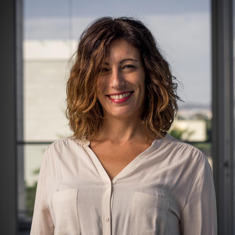 Verónica Rivero, PhD