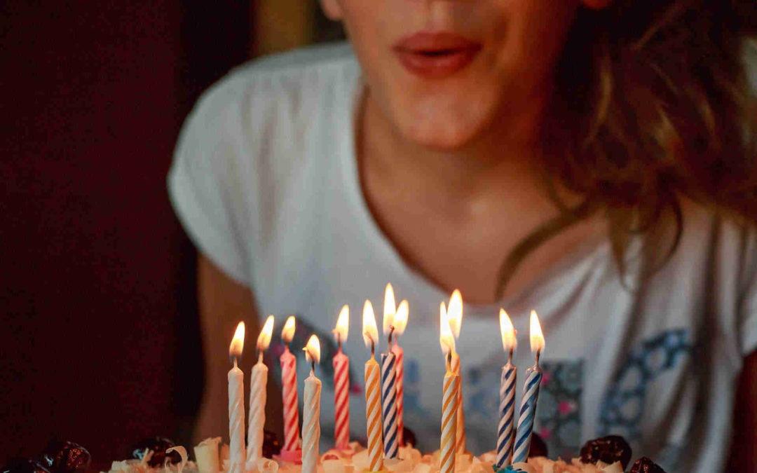 Nous célébrons le 5 anniversaire d'AntalGenics