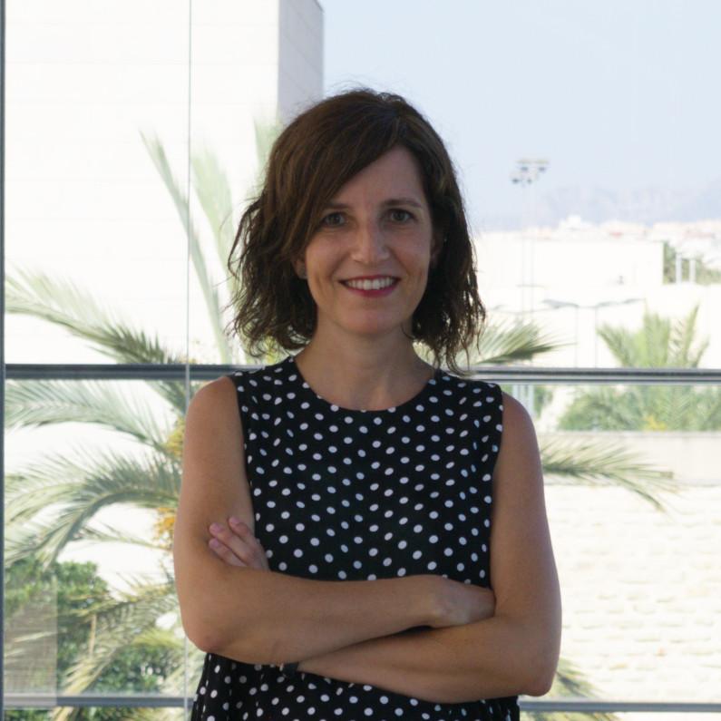 Ana Espinosa, PhD