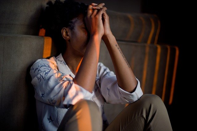 Qué efectos tiene el estrés en la piel